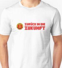 zurück in die zukunft - Back to the future T-Shirt