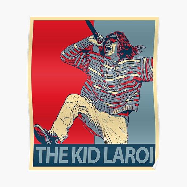 The Kid Laroi tour Poster