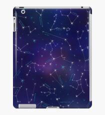 Constellation Intrigue iPad Case/Skin