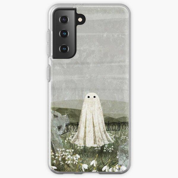 Snowdrops Samsung Galaxy Soft Case