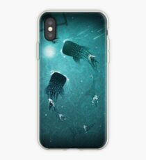 The Serenade v2 iPhone Case