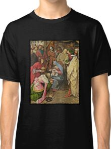 The Kings Bringing Gifts Classic T-Shirt