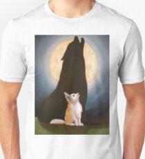 A chihuahua is a Paleo Dog! T-Shirt
