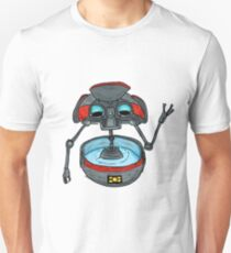 Gortys from Tales from the Borderlands T-Shirt