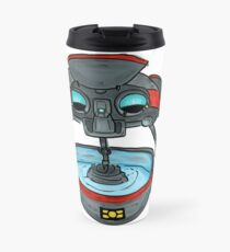 Gortys from Tales from the Borderlands Travel Mug