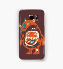 You Are Who You Eat! Samsung Galaxy Case/Skin