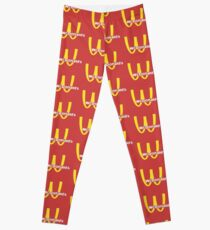 Legging WcDonalds