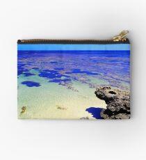 Abrolhos Islands Studio Pouch