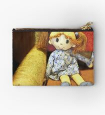 You Little Doll Studio Pouch