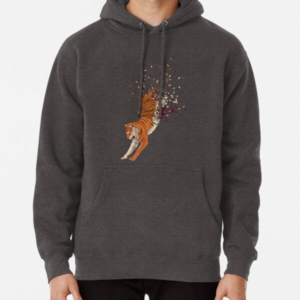 Gone with the wind Pullover Hoodie
