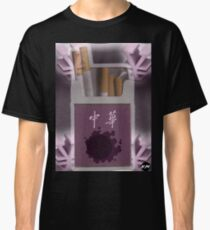 Gastly Cigs Classic T-Shirt