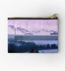 Thanet Earth Studio Pouch