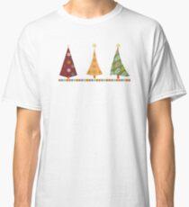 Merry Christmas! Classic T-Shirt