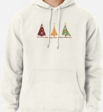 Merry Christmas! Pullover Hoodie