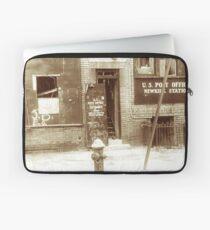Brooklyn Post Office Laptop Sleeve