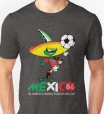Copa 86 Unisex T-Shirt