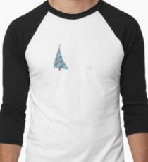 Happy Holidays! Baseball ¾ Sleeve T-Shirt