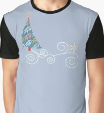 Happy Holidays! Graphic T-Shirt