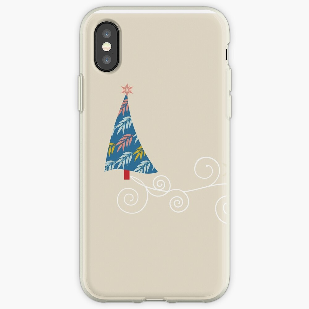 Happy Holidays! iPhone Case & Cover