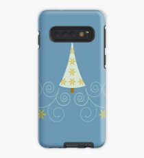 Holiday Greetings! Case/Skin for Samsung Galaxy
