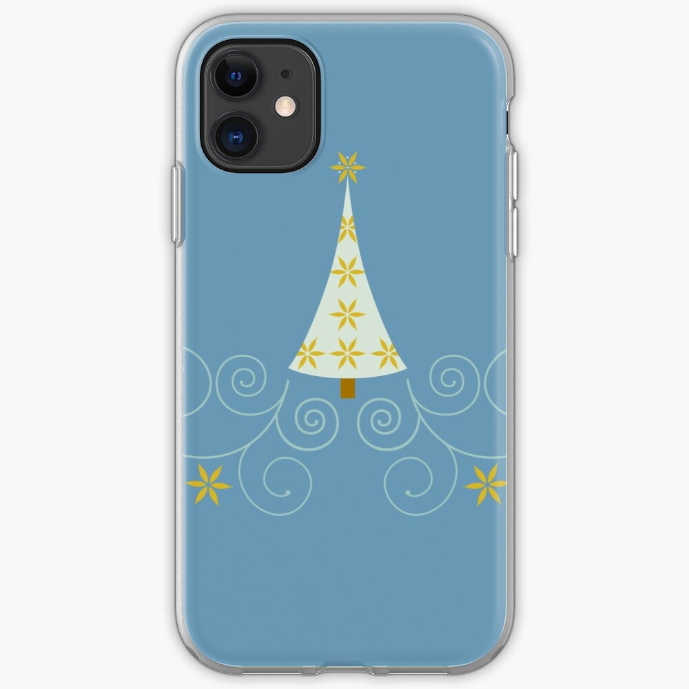 Holiday Greetings! iPhone Case & Cover