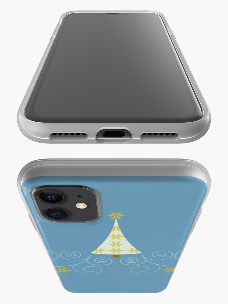 Alternate view of Holiday Greetings! iPhone Case & Cover