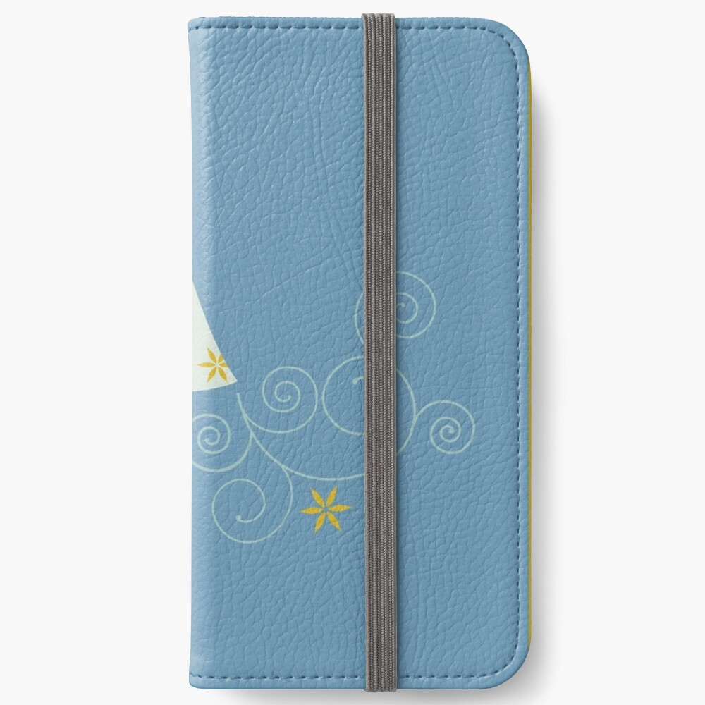 Holiday Greetings! iPhone Wallet