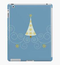 Holiday Greetings! iPad Case/Skin