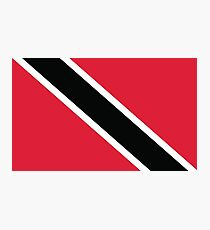 Trinidad and Tobago Photographic Print