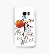 KnB - Ball Is Life Samsung Galaxy Case/Skin