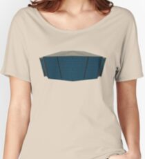 Endless Prudential Tower Women's Relaxed Fit T-Shirt
