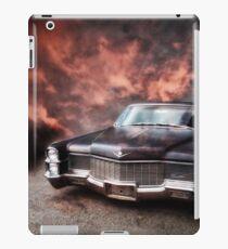 Cadillac iPad Case/Skin