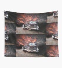 Cadillac Wall Tapestry