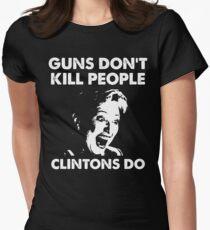 KILLARY Womens Fitted T-Shirt