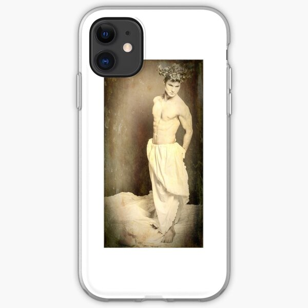 Alabaster iPhone Soft Case
