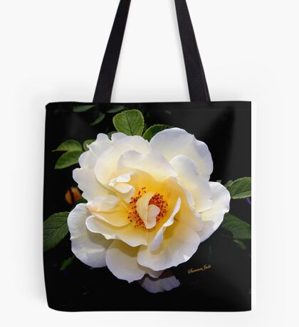 Lovely~ Just the Way You Look Tonight... Tote Bag