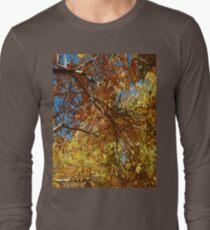 Abstract Garden T-Shirt