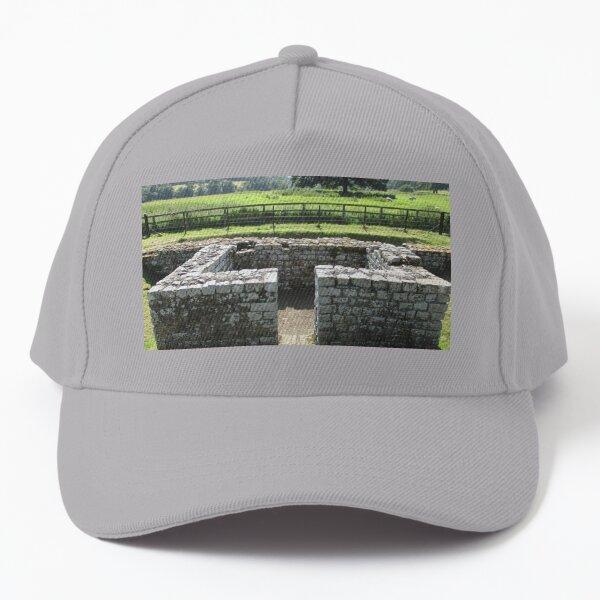 M.I. #124 |☼| INTERVAL TOWER (Hadrian's Wall) Baseball Cap