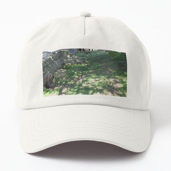 M.I. #116 |☼| Speckle Shadows (Hadrian's Wall) Dad Hat