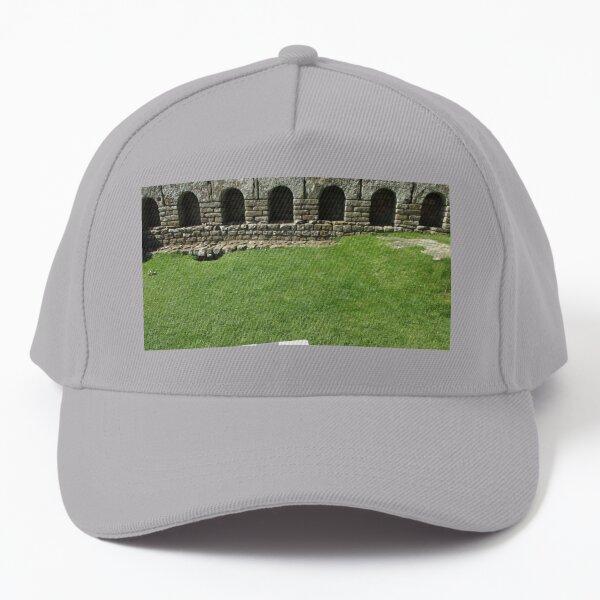 M.I. #112 |☼| The Changing Hall - Shot 1 (Hadrian's Wall) Baseball Cap