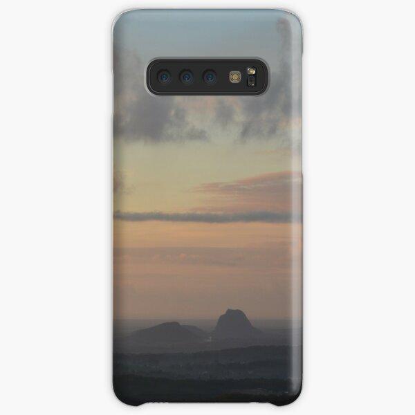 Glasshouse Morning Samsung Galaxy Snap Case