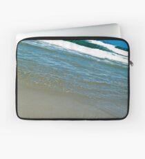 Beach Scene 5 Laptop Sleeve