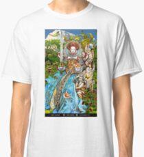 Queen of Swords Classic T-Shirt