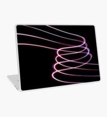 Alpha Wave Laptop Skin