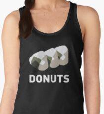 Jelly Donut Women's Tank Top