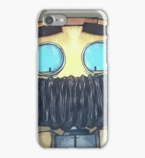 Dance Gavin Dance Character iPhone Case/Skin