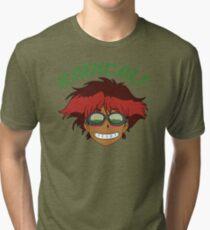 Radical Edward Tri-blend T-Shirt