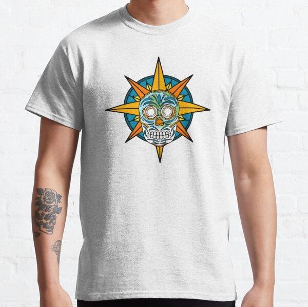 Sugar Skull Exploration Classic T-Shirt