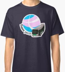 Trans Perth Classic T-Shirt