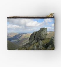 Red Screes Studio Pouch
